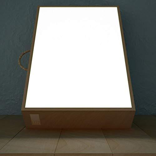 mesas de luz para niños