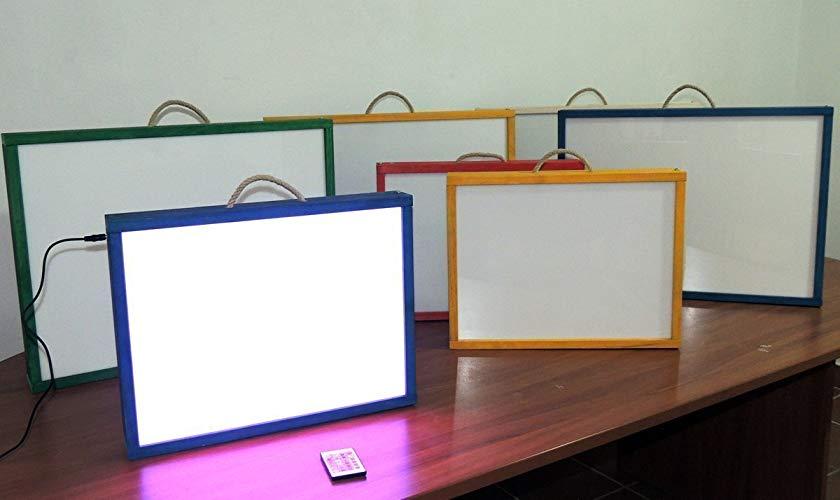 cajas de luz mesas de luz